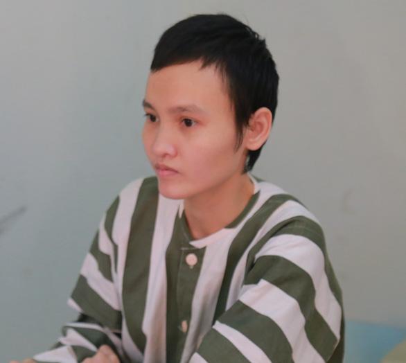 Chân dung 4 nữ nghi phạm bị khởi tố vụ xác chết trong bêtông - Ảnh 4.
