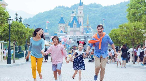 Chọn tour du lịch phù hợp với gia đình - Ảnh 2.