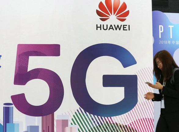 Brazil không cấm thiết bị 5G của Huawei - Ảnh 1.
