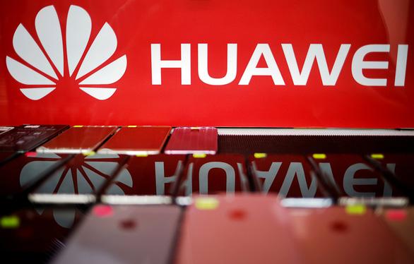 Ông Trump: Huawei rất ng.uy h.iểm! - Ảnh 1.