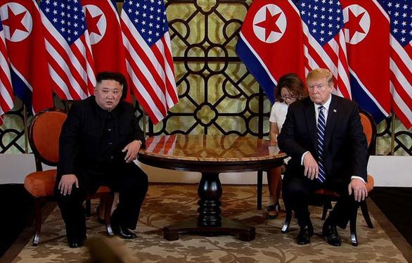 Triều Tiên tuyên bố chỉ đàm phán khi Mỹ có 'phương thức mới' - Ảnh 1.