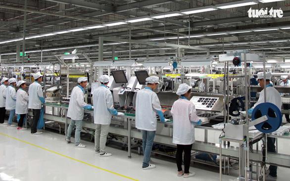 Không để Việt Nam thành nơi bán giấy phép kinh doanh - Ảnh 1.