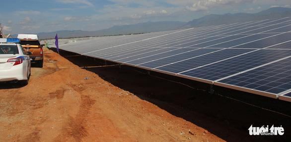 Làm sao tiêu hủy pin điện mặt trời? - Ảnh 3.