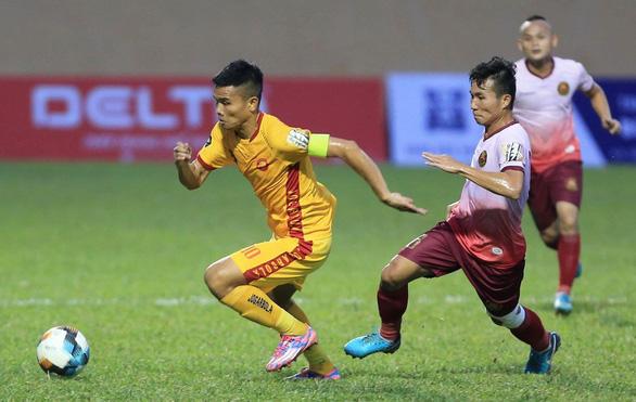 Thanh Hóa thắng trận thứ ba liên tiếp trên sân nhà - Ảnh 2.