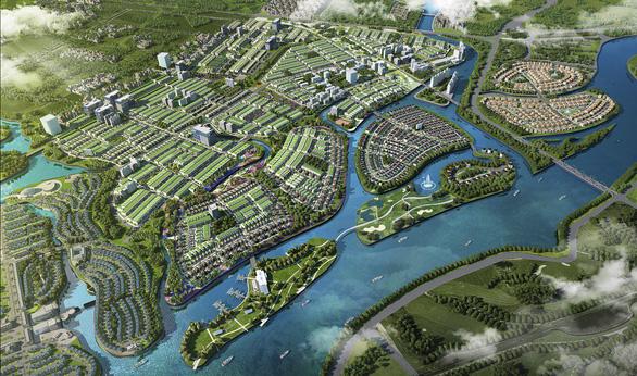 Thanh toán 1,4 tỉ đồng sở hữu đất nền Golden Hills - Ảnh 2.