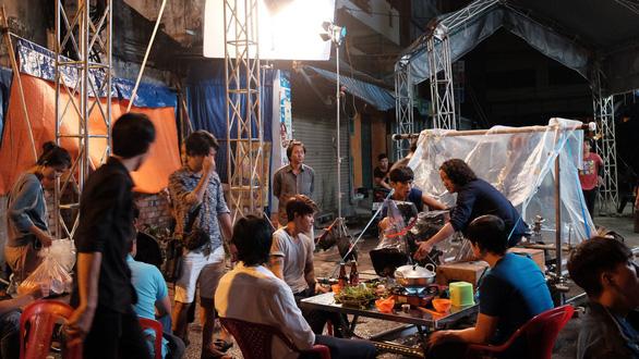 Hãy thức tỉnh và sẵn sàng của Việt Nam đoạt giải Phim ngắn tại Cannes - Ảnh 1.