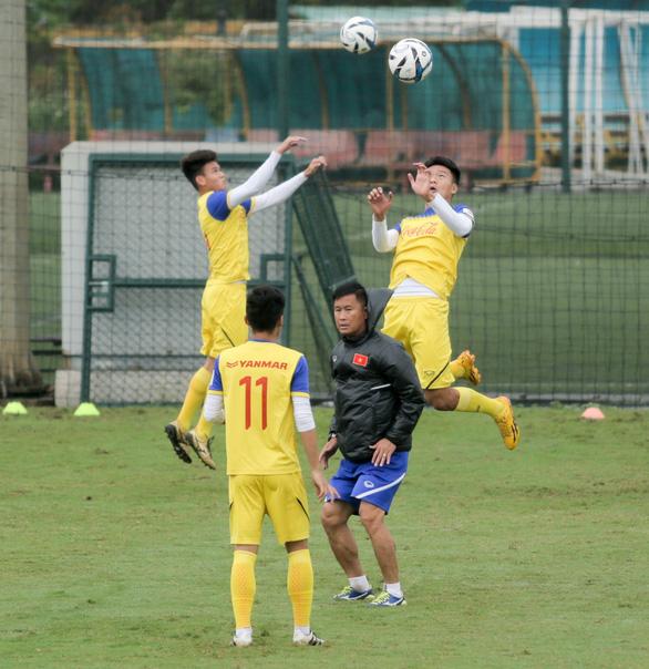 VFF bán vé online trận giao hữu U23 Việt Nam - U23 Myanmar - Ảnh 1.