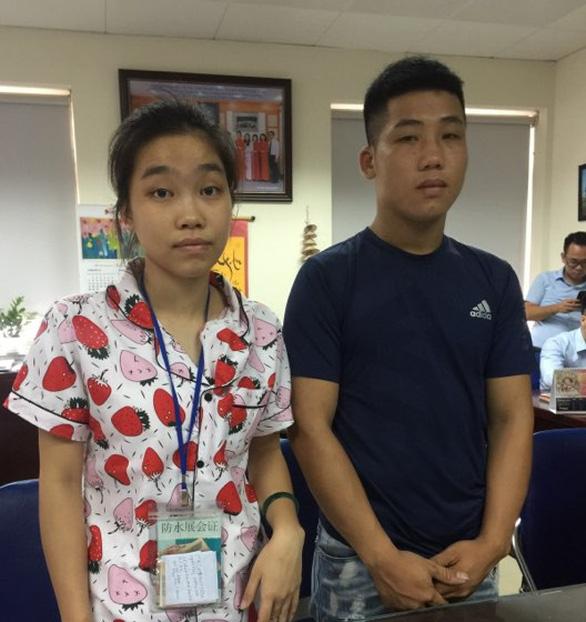 Cậu bé 10 tuổi bị ung thư máu được cộng đồng mạng quan tâm - Ảnh 1.