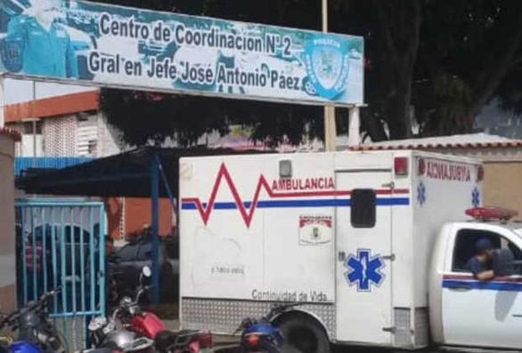 Bạo loạn tại trung tâm giam giữ của Venezuela, 29 người chết - Ảnh 1.