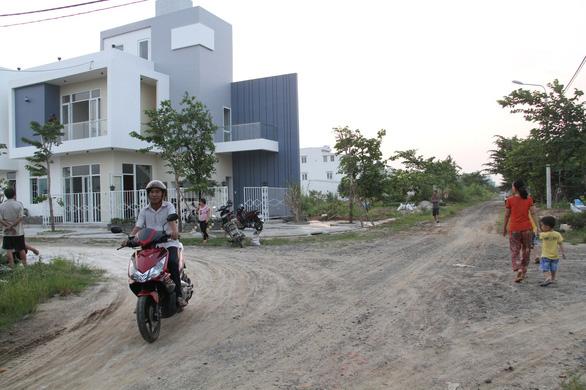Dân Đà Nẵng lo không trả nổi nợ khi tiền sử dụng đất tính theo giá hiện hành - Ảnh 1.