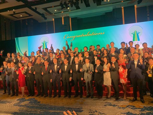 Một doanh nghiệp Việt thắng giải AREA 2019 - Ảnh 1.