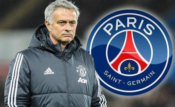HLV Mourinho hết đường về PSG - Ảnh 1.