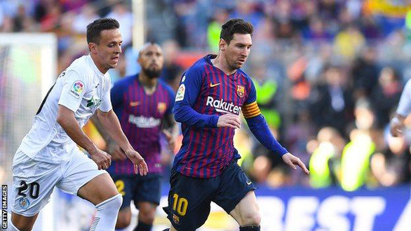Messi: Thất bại trước Liverpool là một trong những trải nghiệm tệ nhất - Ảnh 1.