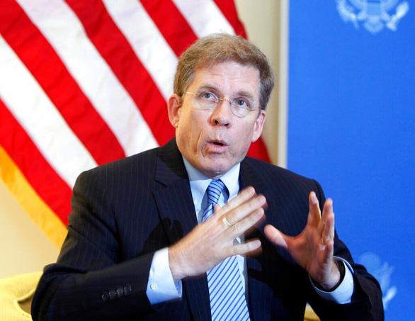 Đài Loan bất ngờ đổi tên cơ quan ngoại giao tại Mỹ - Ảnh 1.