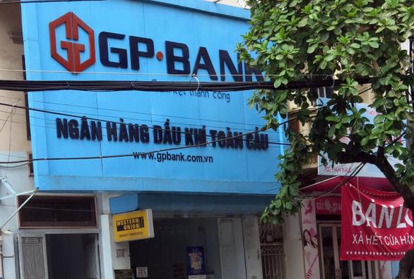 Con rể cựu chủ tịch GPBank bị truy tố về tội cố ý làm trái - Ảnh 1.