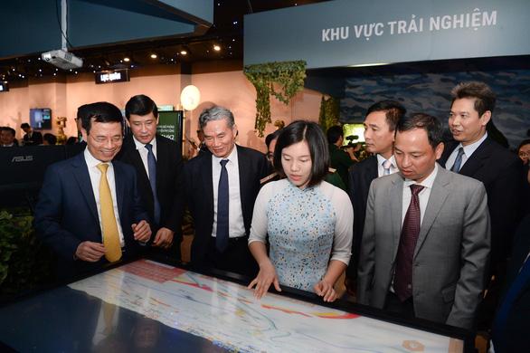 Quyết đi đầu trong Make in Vietnam, Viettel lập Tổng công ty mới - Ảnh 2.