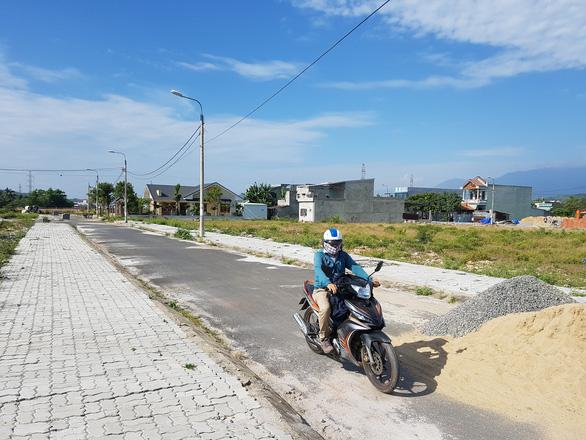 Dân Đà Nẵng lo không trả nổi nợ khi tiền sử dụng đất tính theo giá hiện hành - Ảnh 2.