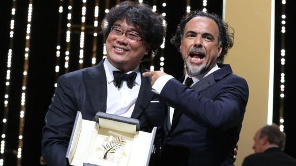 Chiến thắng của điện ảnh Hàn Quốc và nữ quyền ở Cannes 2019 - Ảnh 4.