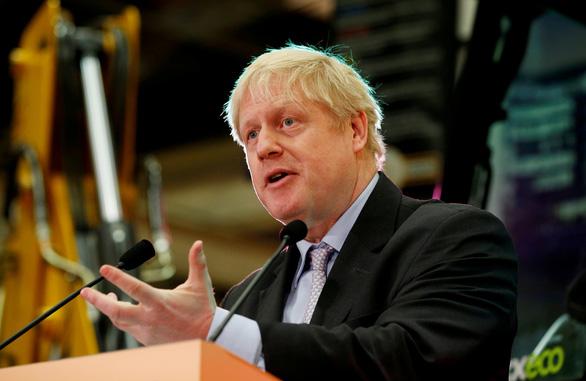 Cuộc đua tranh chức thủ tướng Anh ngày càng đông - Ảnh 1.
