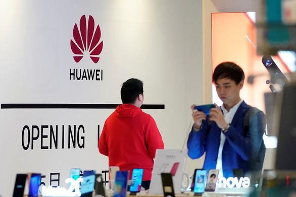 Trung Quốc soạn luật cấm công ty công nghệ Mỹ, trả đũa vụ Huawei - Ảnh 1.