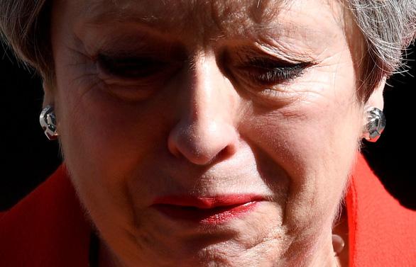Cuộc đua tranh chức thủ tướng Anh ngày càng đông - Ảnh 2.