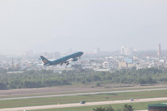 Đà Nẵng đề xuất làm hầm qua sân bay để chống ùn tắc - Ảnh 2.