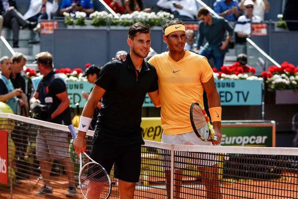 Roland Garros 2019: Chờ những luồng gió mới - Ảnh 1.
