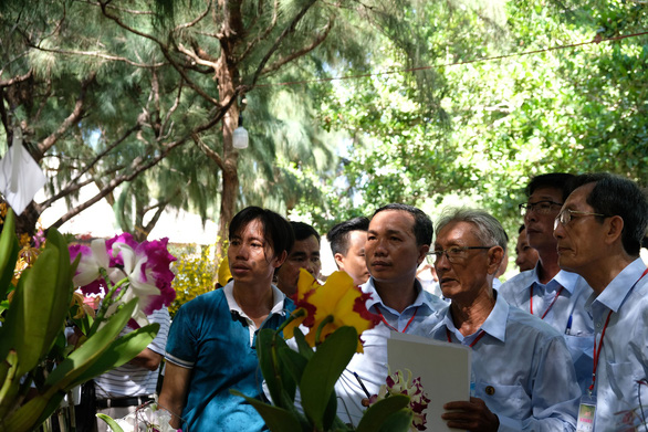 Lan khoe sắc quý phái ở Nha Trang - Ảnh 6.