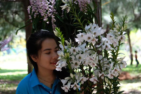 Lan khoe sắc quý phái ở Nha Trang - Ảnh 17.