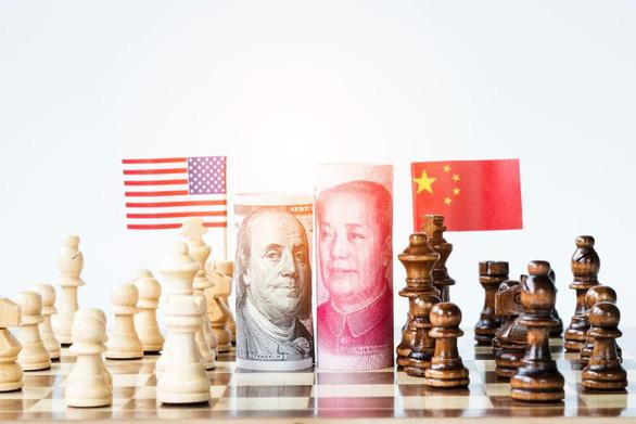 Giới chuyên gia: Trung Quốc hôm nay là sai lầm của Mỹ 20 năm qua - Ảnh 1.