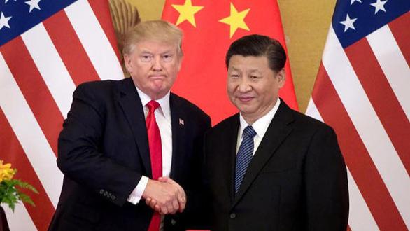 Giới chuyên gia: Trung Quốc hôm nay là sai lầm của Mỹ 20 năm qua - Ảnh 3.
