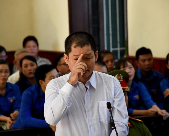 Qua Campuchia mua súng, đạn về chuẩn bị khủng bố, phạt 6 năm tù - Ảnh 4.