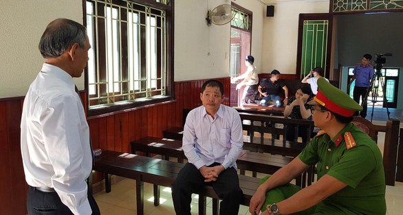 Qua Campuchia mua súng, đạn về chuẩn bị khủng bố, phạt 6 năm tù - Ảnh 5.