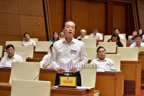 Báo cáo giám sát đất đai ở Quốc hội không nhắc Vũ nhôm, Út trọc - Ảnh 5.