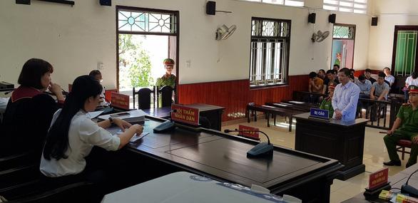 Qua Campuchia mua súng, đạn về chuẩn bị khủng bố, phạt 6 năm tù - Ảnh 3.