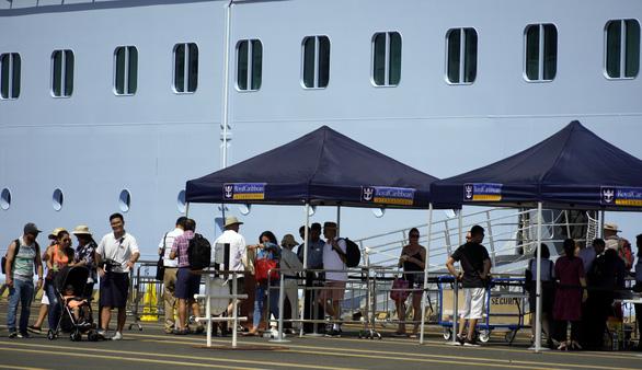 Hãng tàu Mỹ xin xây cảng tàu khách quốc tế ở Vũng Tàu - Ảnh 4.
