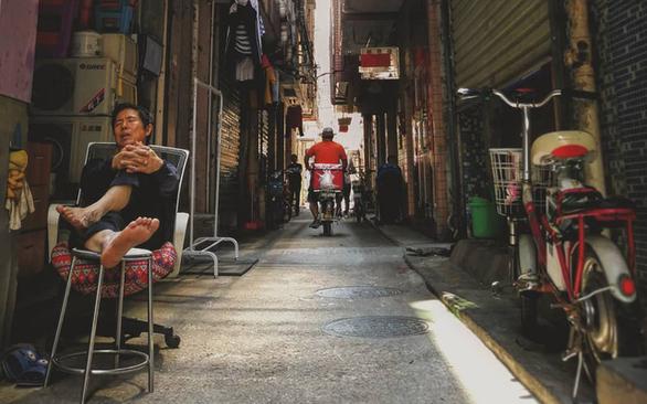 Bong bóng bất động sản và phồn vinh giả tạo ở Trung Quốc - Ảnh 3.