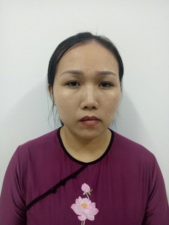 Phá chuyên án đánh thuốc mê cướp tài sản hàng loạt người ở Đà Nẵng - Ảnh 4.