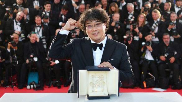 Chiến thắng của điện ảnh Hàn Quốc và nữ quyền ở Cannes 2019 - Ảnh 1.