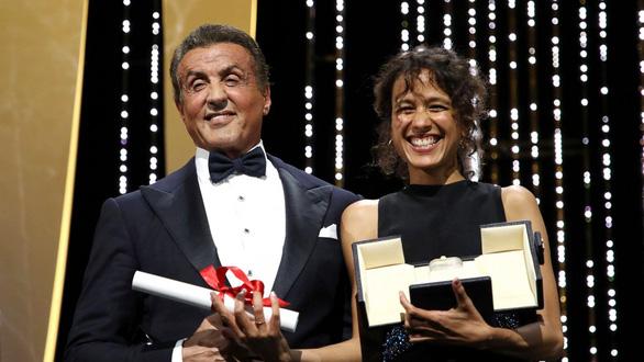 Chiến thắng của điện ảnh Hàn Quốc và nữ quyền ở Cannes 2019 - Ảnh 5.