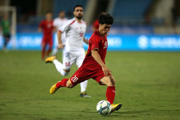 HLV Park gọi Tuấn Anh, Văn Thanh lên tuyển dự Kings Cup - Ảnh 2.