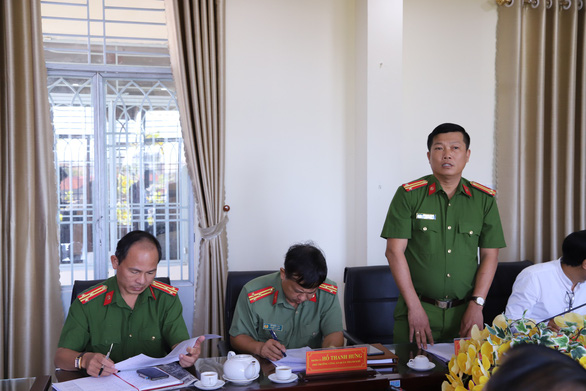 Phá chuyên án đánh thuốc mê cướp tài sản hàng loạt người ở Đà Nẵng - Ảnh 2.
