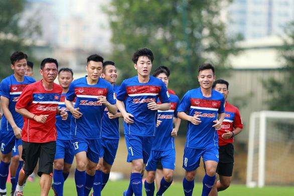 HLV Park gọi Tuấn Anh, Văn Thanh lên tuyển dự Kings Cup - Ảnh 3.