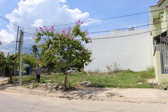 Chuyện lạ ở Khánh Hòa: Một mảnh đất cấp cho hai người - Ảnh 1.