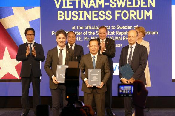 Thủ tướng Thụy Điển 'mượn' Kiều để nói về quan hệ với Việt Nam - Ảnh 3.