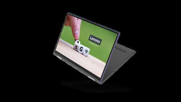Qualcomm hợp tác Lenovo ra mắt máy tính 5G đầu tiên trên thế giới - Ảnh 1.