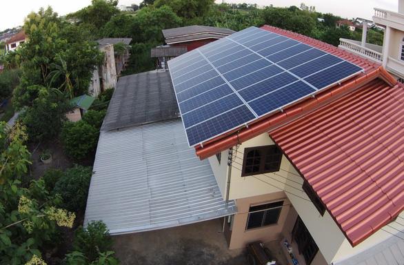Điện mặt trời ở Thái đang sôi sùng sục - Ảnh 3.