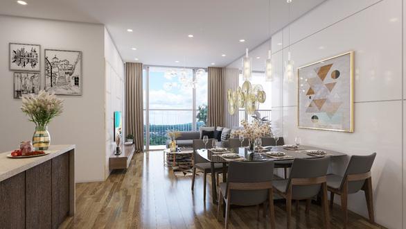 Xu hướng chọn căn hộ của gia đình trẻ hiện đại - Ảnh 2.