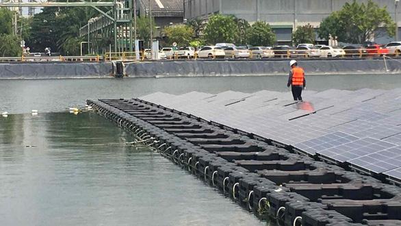 Điện mặt trời ở Thái đang sôi sùng sục - Ảnh 1.