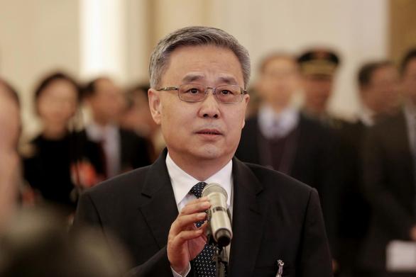 Đồng nhân dân tệ mất giá, Trung Quốc cảnh báo đừng bán ra - Ảnh 1.